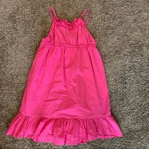 Other - (10) Pink Sundress